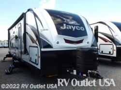 New 2017  Jayco White Hawk 28DSBH by Jayco from RV Outlet USA in Ringgold, VA