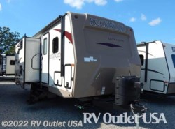 New 2017  Forest River Rockwood Ultra Lite 2304DS by Forest River from RV Outlet USA in Ringgold, VA