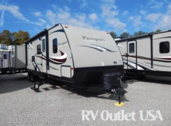 New 2017  Keystone Passport Ultra Lite 3290BH by Keystone from RV Outlet USA in Ringgold, VA