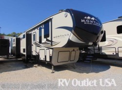 New 2017  Keystone Montana High Country 362RD by Keystone from RV Outlet USA in Ringgold, VA