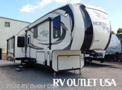 New 2017  Jayco North Point 301RETS by Jayco from RV Outlet USA in Ringgold, VA