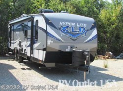 New 2017 Forest River XLR Hyperlite 29HFS available in Ringgold, Virginia