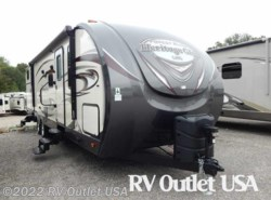 New 2017  Forest River Wildwood Heritage Glen 312QBUD by Forest River from RV Outlet USA in Ringgold, VA