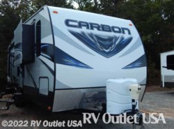 Used 2016 Keystone Carbon 31 available in Ringgold, Virginia