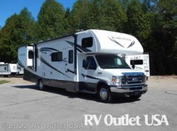 New 2017  Forest River Forester 3011DS by Forest River from RV Outlet USA in Ringgold, VA