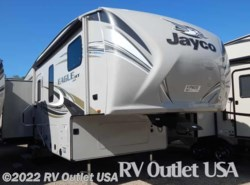 New 2017  Jayco Eagle HT 27.5RLTS by Jayco from RV Outlet USA in Ringgold, VA