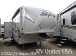 New 2017  Jayco Eagle 27.5RLTS by Jayco from RV Outlet USA in Ringgold, VA