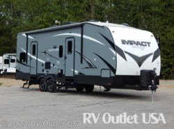 New 2017  Keystone Impact 29V Vapor Lite by Keystone from RV Outlet USA in Ringgold, VA