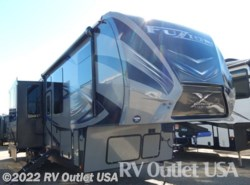 New 2017  Keystone Fuzion 4221 by Keystone from RV Outlet USA in Ringgold, VA