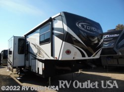 New 2017  Heartland RV Torque 321SS by Heartland RV from RV Outlet USA in Ringgold, VA