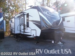 New 2017  Heartland RV Torque T-31 by Heartland RV from RV Outlet USA in Ringgold, VA