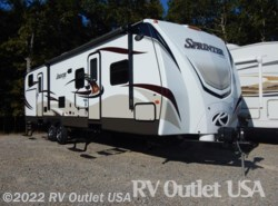 Used 2015  Keystone Sprinter 311BHS by Keystone from RV Outlet USA in Ringgold, VA