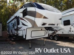 New 2015  Keystone Cougar 326SRX