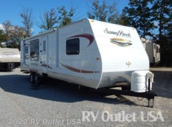 New 2012  SunnyBrook Sunset Creek 297SL by SunnyBrook from RV Outlet USA in Ringgold, VA