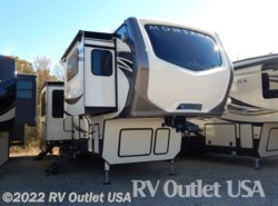 New 2017  Keystone Montana 3731FL by Keystone from RV Outlet USA in Ringgold, VA