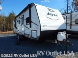 New 2017  Jayco Jay Flight SLX 267BHSW by Jayco from RV Outlet USA in Ringgold, VA
