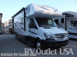 New 2017  Forest River Forester 2401W MBS by Forest River from RV Outlet USA in Ringgold, VA