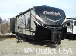 Used 2016  Keystone Outback 322BH by Keystone from RV Outlet USA in Ringgold, VA