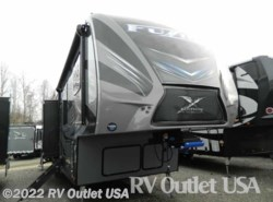 New 2017  Keystone Fuzion 4141 X-Edition by Keystone from RV Outlet USA in Ringgold, VA