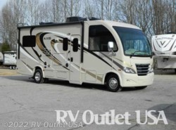 New 2017  Thor Motor Coach Axis 24.1 by Thor Motor Coach from RV Outlet USA in Ringgold, VA