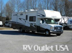 Used 2008  Forest River Forester 2861DS