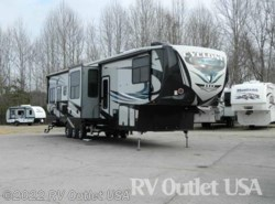 New 2017  Heartland RV Cyclone 4005 HD by Heartland RV from RV Outlet USA in Ringgold, VA