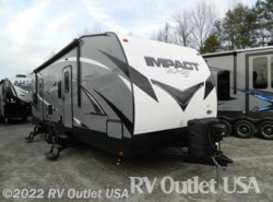 New 2017  Keystone Impact 29V by Keystone from RV Outlet USA in Ringgold, VA