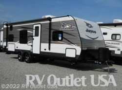 New 2017  Jayco Jay Flight 26BH by Jayco from RV Outlet USA in Ringgold, VA