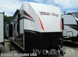 New 2018 Forest River Work and Play 30WRS available in Ringgold, Virginia