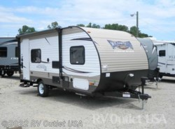 New 2018 Forest River Wildwood X-Lite FSX 180RT available in Ringgold, Virginia