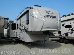 New 2018 Jayco Eagle 317RLOK available in Ringgold, Virginia