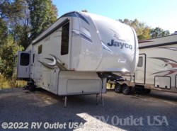 New 2018 Jayco Eagle 355MBQS available in Ringgold, Virginia