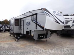 New 2018 Forest River XLR Boost 37TSX13 available in Ringgold, Virginia
