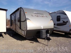 Used 2015 Coachmen Catalina 223FB available in Ringgold, Virginia