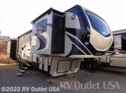 New 2018 Keystone Montana High Country 375FL available in Ringgold, Virginia