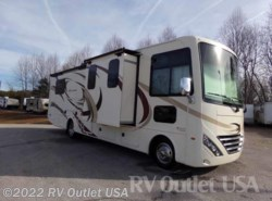 New 2018 Thor Motor Coach Hurricane 31Z available in Ringgold, Virginia