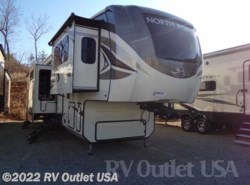 New 2018 Jayco North Point 381FLWS available in Ringgold, Virginia