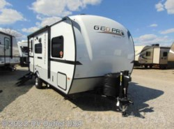 New 2018 Forest River Rockwood Geo Pro G19FBS available in Ringgold, Virginia