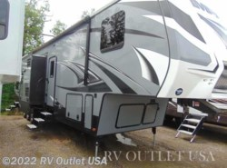 Used 2016 Keystone Fuzion Impact 391 available in Ringgold, Virginia