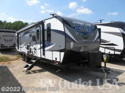 New 2019 Forest River XLR Hyperlite 29HFS available in Ringgold, Virginia