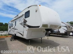 Used 2008 Keystone Cougar 311RLS available in Ringgold, Virginia