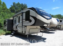 New 2019 Keystone Cougar Half-Ton 28SGS available in Ringgold, Virginia