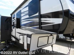 New 2019 Keystone Fuzion 373 available in Ringgold, Virginia