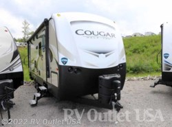 New 2019 Keystone Cougar Half-Ton 26RBS available in Ringgold, Virginia