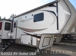 New 2019 Keystone Montana 3791RD available in Ringgold, Virginia