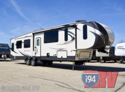 New 2017 Keystone Sprinter 357FWLFT available in Wadsworth, Illinois