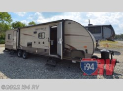 Used 2017 Forest River Cherokee Grey Wolf 27RR available in Wadsworth, Illinois