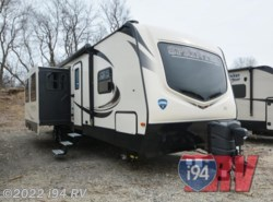 New 2018 Keystone Sprinter 325BMK available in Wadsworth, Illinois