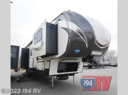 New 2018 Keystone Sprinter 3551FWMLS available in Wadsworth, Illinois