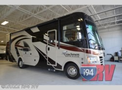 New 2019 Coachmen Mirada 29FW available in Wadsworth, Illinois